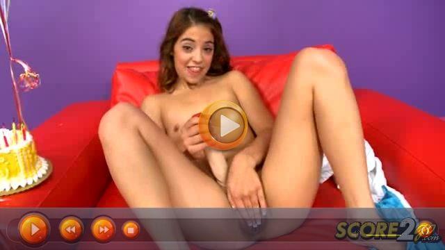 Смотреть порно видео голая анна самохина